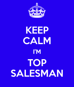 Top-salesman