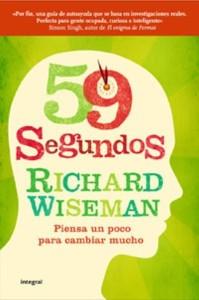 59 segundos Richard Wiseman