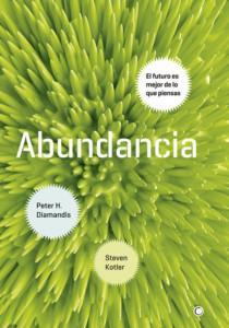 Peter Diamandis Abundance