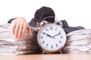 productividad gestion del tiempo