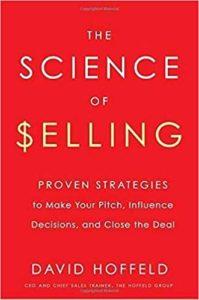 mejores libros sobre ventas